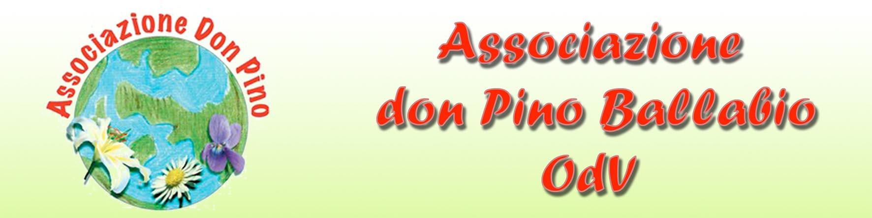 Associazione don Pino